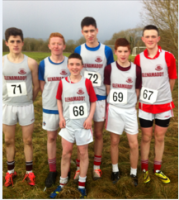 inter boys- loughrea 2015